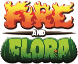Fire and Flora Logo
