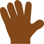 Hand / Labor icon from Fire and Flora v12.